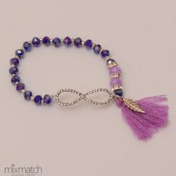 Charmy-purple