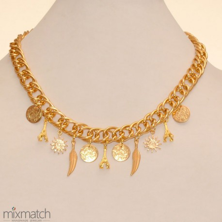 gold fetters-n